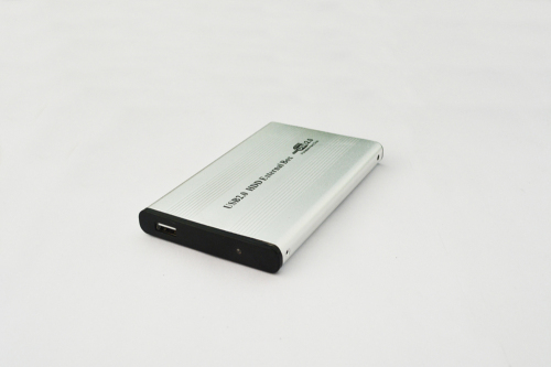 external hard drive enclosure
