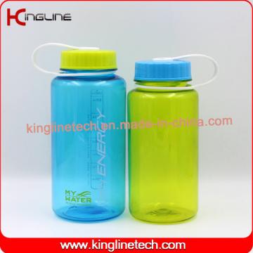 800ml novo design Copo de espaço de plástico de grande capacidade (KL-7104)