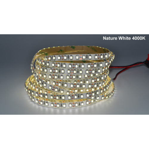 Mudah install 3528 led strip