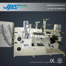 Jps320-2c-B Two-Colour BOPP/BOPE/PP/Pet/OPP/PE/PVC Plastic Film Roll Printer