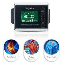 Relógio de terapia de ultra onda para máquina terapêutica a laser