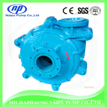 Np-G Gravel Sand Slurry Pump