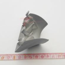 Le moteur en plastique d'ABS de conception personnalisée partie le prototypage rapide