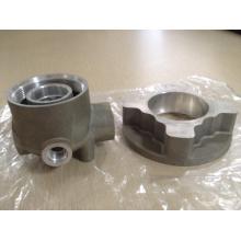 Pièce en aluminium de moulage de précision