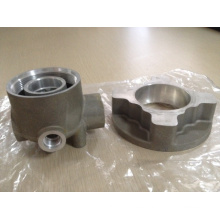 Investment Casting Aluminum Part