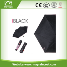 Windproof Sun e Rain Folding Umbrella
