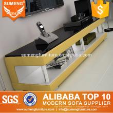 SUMENG pas cher simple coin tv meuble TV meuble tv