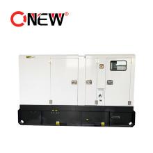 175kw 60Hz Single / Three Phase Silent /Open Type Diesel Generator Set with Motor Power Deutz/Kubota/Isuzu/Volvo High Quality 219 kVA Generator Price
