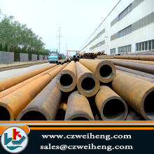 ASTM A106 Gr.B Large Diameter seamless tube