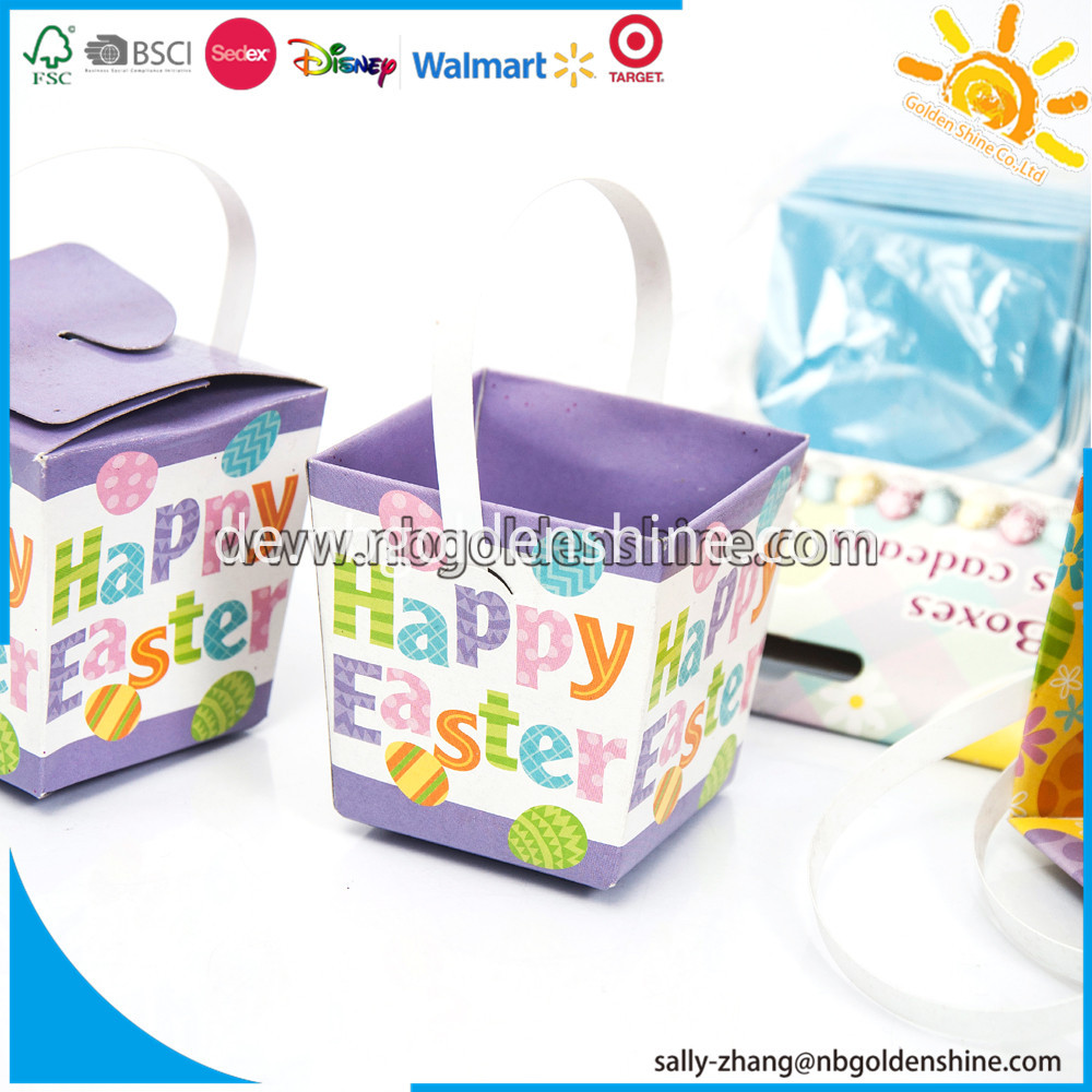 Party Favour Box