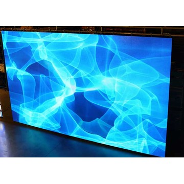 High Brightness and Grayscale Indoor LED Display