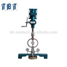 TBTLCB-2 In-situ-CBR-Wertprüfgerät