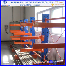 Cantilever Racking, Storage Racks for Warehouse