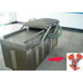 Factory Price Ham Vacuum Packing Machine