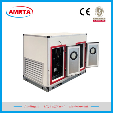 نوع گسترش مستقیم DX Type Central Air Conditioning AHU