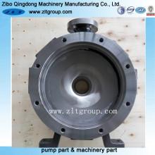 ANSI Durco Pump Parts Fournisseur de Chine
