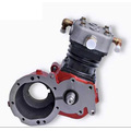 Compresor de aire Weichai WD615 Engine Parts