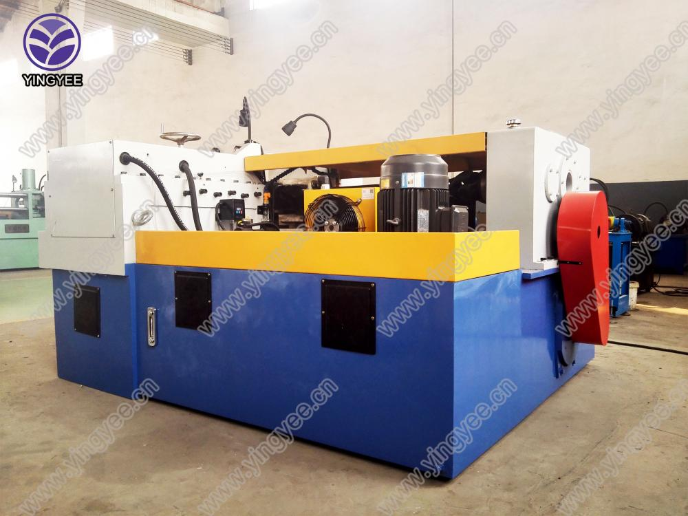 Threading Machine 650 From Yingyee06