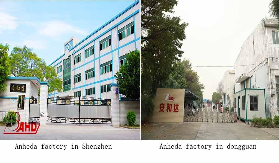 Ahd Factory