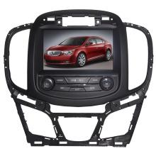 Windows CE автомобильный DVD-плеер для Buick Lacrosse (TS8536)