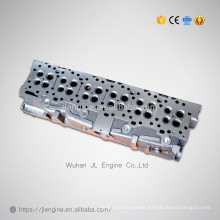 C18 C15 Engine Cylinder Head 223 7263 with twin Turbos