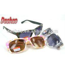 bunte Muster Sonnenbrillen