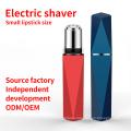 machine female hair trimmer facial laser hair remover