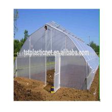 Película plástica agrícola para invernadero