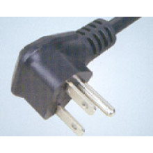 10-15A/250V USA UL Power Cords