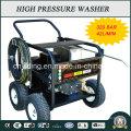 320bar Industry Ar Pump Electric Pressure Cleaning Machine (HPW-QK1842C)