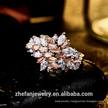 bulk rings women accessories china factory direct wholesale beautiful ring