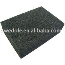 esponja de lixamento (limpeza de esponjas, esponjas abrasivas)