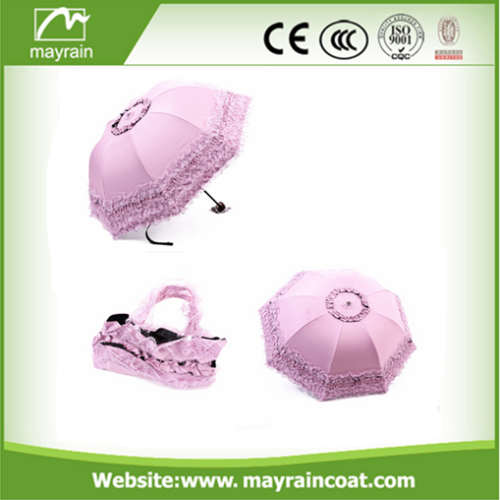 Fashion Umbrella with Inspection