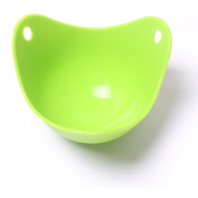 Funny Kitchen Cooking Tool Egg Tool Silicone Egg Boiler with LFGB food standard