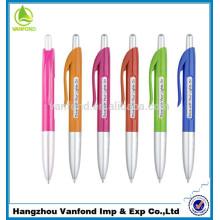 для поощрения высокого качества Лучший Написание пластиковые рекламы шариковая ручка