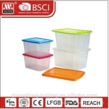 Conteneur de stockage en plastique