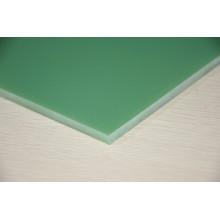 Feuille isolante stratifiée à l'époxy fibre de verre (G11 / FR5)
