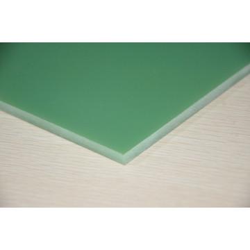 Hoja de vidrio epoxi G11 / Fr4 para aislante