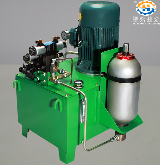 differential oil pump