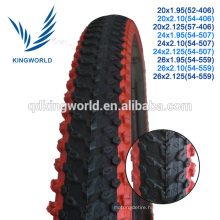 cheap new 12-20 inch bicycle tires for west africa