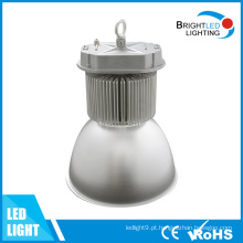 Iluminação alta industrial de Highbay da luz da baía do diodo emissor de luz 150W de Dlc