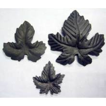 Wrought Iron Casting Parts