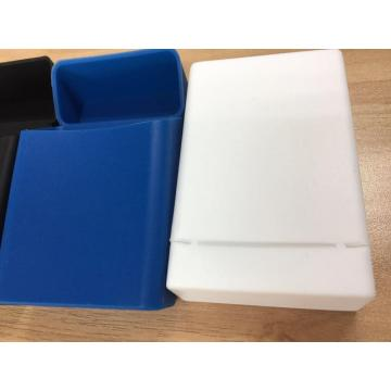 Silicone Pack Box Holder Case pour tenir 20 pcs