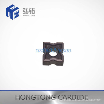 Cemented Turning CNC Carbide Inserts