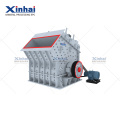 Energy Saving Small Impact Crusher , Vertical Shaft Mobile Impact Crusher