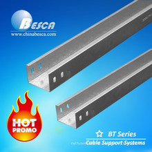 BESCA FRP / acero inoxidable / aluminio / cable galvanizado Trunking UL estándar