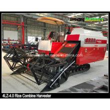 Уборка урожая пшеницы/ машина Молотильщика продажи машины в Перу