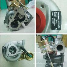Турбонагнетатель для Nissan Navara Td27 Td04L Turbo 49377-02600 14411-7t600