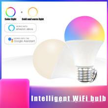 Bombilla Rgb Wifi Smart E27 Bombillas LED
