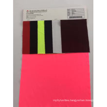 Free Sample Stretch Wear Pant Yoga Fabric Garment